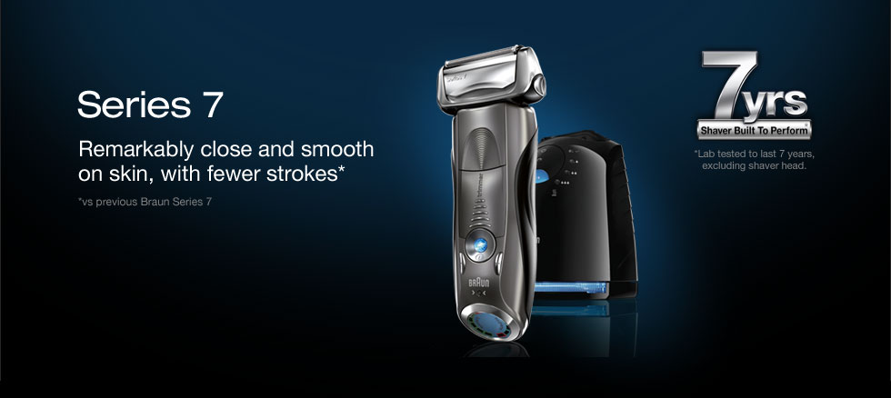The best electric shaver for black men goes to: Bruan Series 7 and the runner up is wahl..