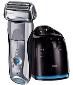 Braun Series 7-790cc has been Braun's best seller thus far