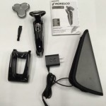 philips norelco sensotouch 3d 1250x electric shaver review