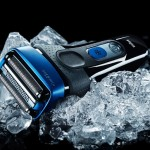 Braun CoolTec Electric Shaver