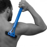 Bakblades back hair shaver for men