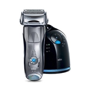 what's the best electric shaver for sensitive skin?
