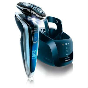 Philips Norelco 9700 rotary shaver review